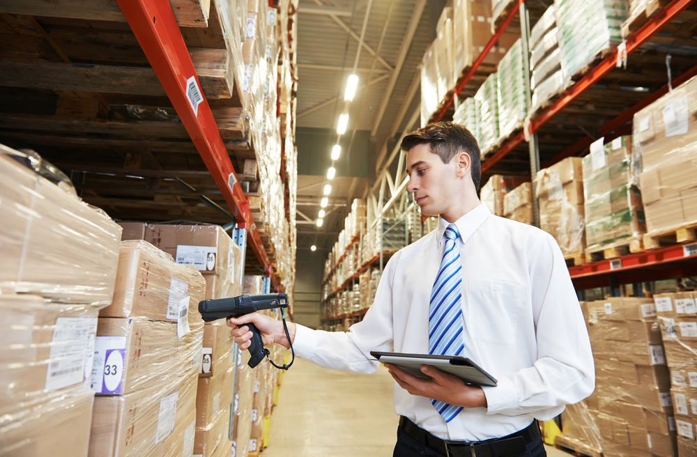How to work with a Wholesale Food Distribution Center