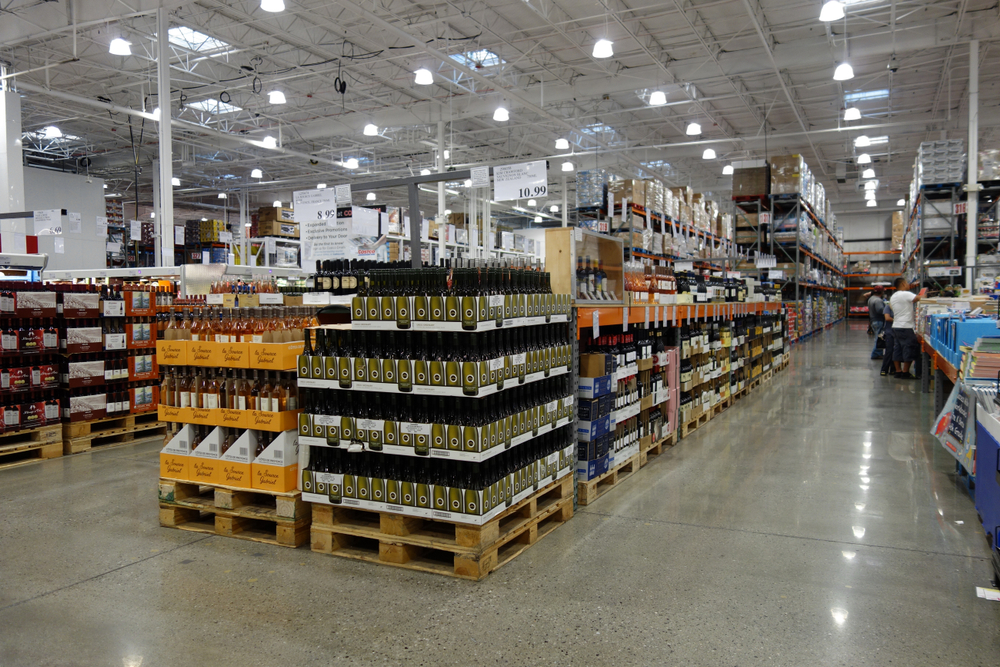Wholesale Wine Distribution Centers