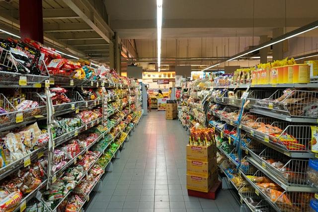 Wholesale Distribution Definition